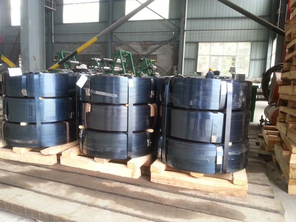 high tensile steel strappings