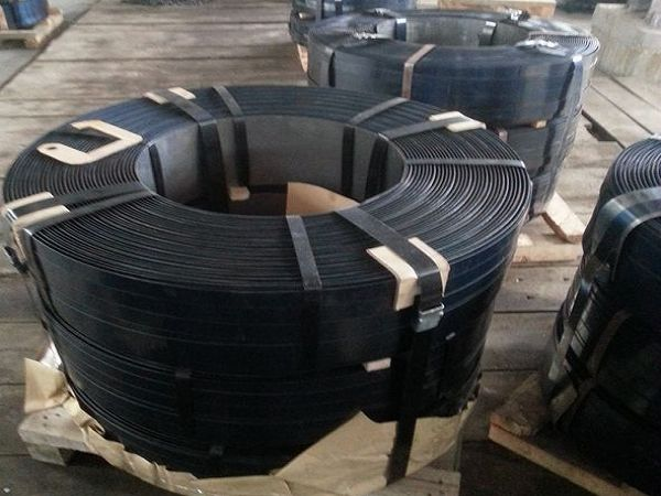 super high tensile steel strappings